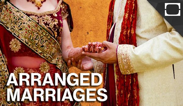 Bangla Short Film - Arranged Marriage
