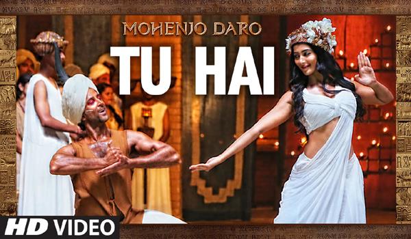 TU HAI Full Video Song
